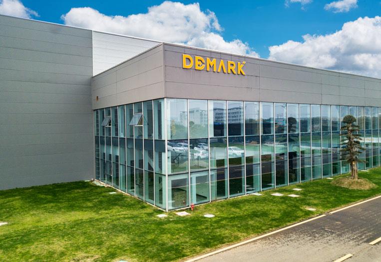 Demark (Changxing) Precision Mould Co., Ltd. Address Iamge